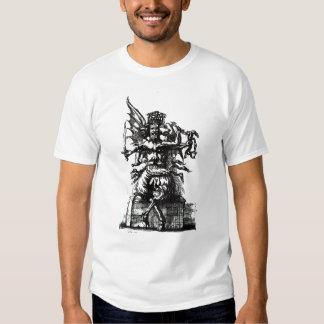 Satans Judgement T Shirts