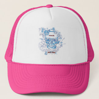 Satan's Sisters Collection Trucker Hat