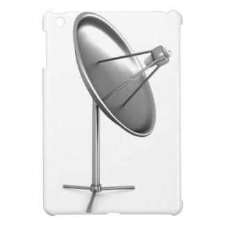 Satelite dish case for the iPad mini