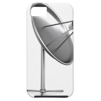 Satelite dish case for the iPhone 5