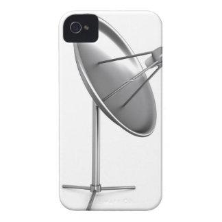 Satelite dish iPhone 4 Case-Mate case
