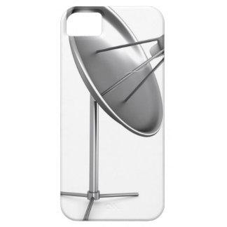 Satelite dish iPhone 5 cover
