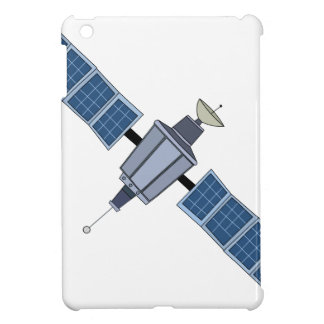 Satellite Cover For The iPad Mini