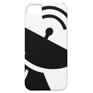 Satellite Dish Case For The iPhone 5