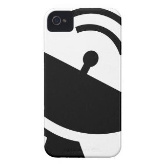 Satellite Dish Case-Mate iPhone 4 Cases