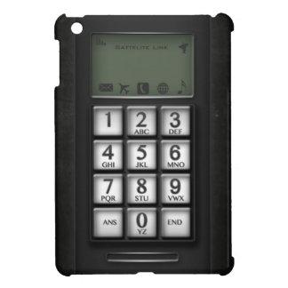 Satellite Phone iPad Mini Cover