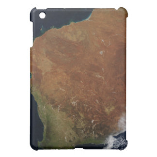 Satellite view of Western Australia Case For The iPad Mini