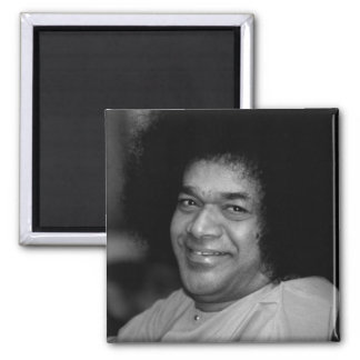 Sathya Sai Baba on Magnet