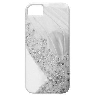 Satin and Silk Gem Case iPhone 5/5S Cases
