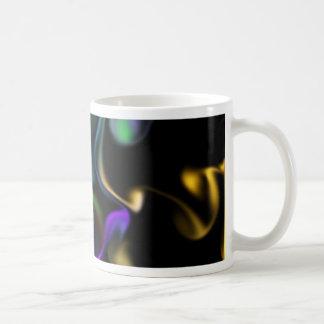 Satin Electric Coffee Mug