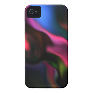 Satin Passion iPhone 4 Case-Mate Case