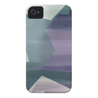 Satin Symmetry iPhone 4 Cover
