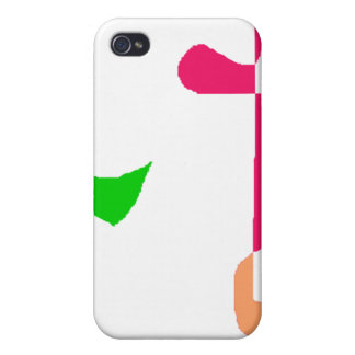 Satisfaction Case For iPhone 4