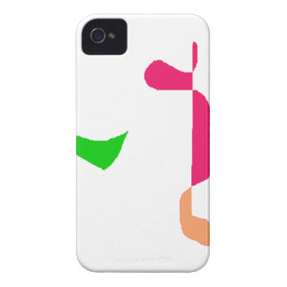 Satisfaction iPhone 4 Cover
