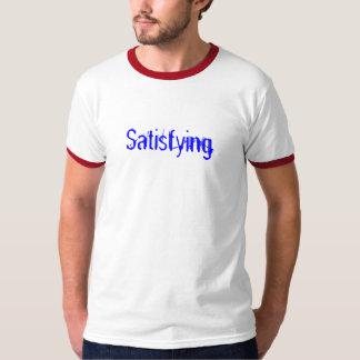 Satisfying T-Shirt