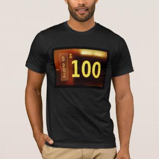 SATS 100% T-SHIRT