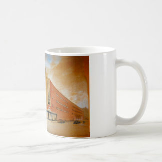 Sattlers Department Store 998 Broadway Buffalo NY Coffee Mug