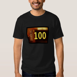 Saturation 100% T-shirt