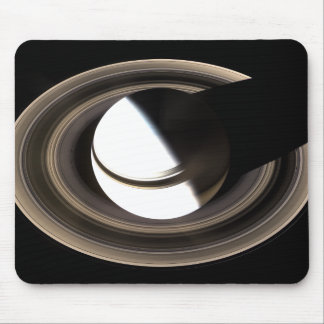 Saturn 2 mouse pad