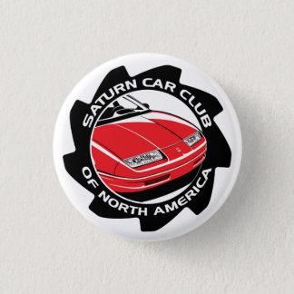 Saturn Car Club Button
