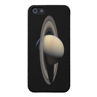 Saturn Case For iPhone 5/5S