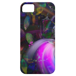 Saturn Case For The iPhone 5