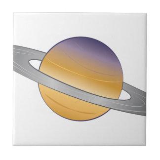 Saturn Ceramic Tile