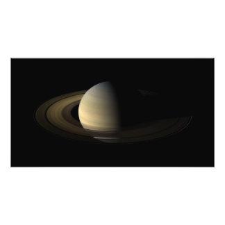 Saturn Equinox Photo