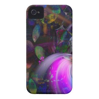 Saturn iPhone 4 Case