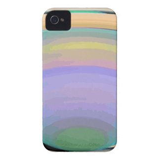 Saturn iPhone 4 Cover