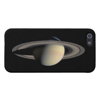Saturn iPhone 5 Cover