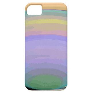 Saturn iPhone 5 Cover