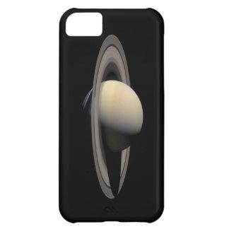 Saturn iPhone 5C Case