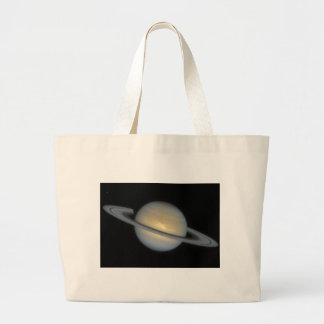 Saturn Large Tote Bag