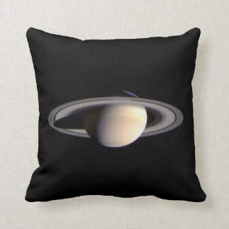 Saturn, Planet of the Solar System Cushion