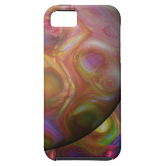 Saturn Rising Case For The iPhone 5