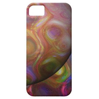 Saturn Rising iPhone 5 Case
