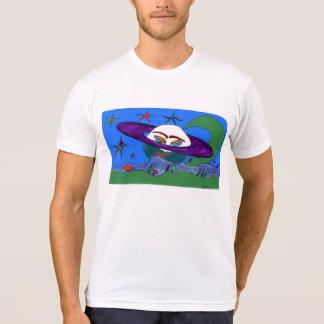 Saturn Rising T-Shirt