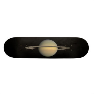 Saturn Skateboards