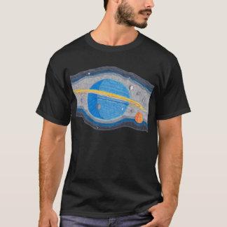 Saturn T T-Shirt