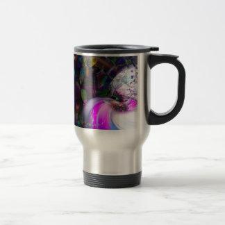 Saturn Travel Mug