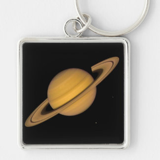 SATURN v.1 (solar system) ~ Key Ring