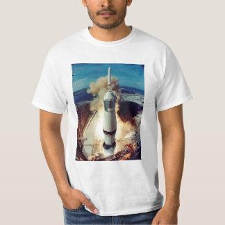 Saturn V Launch T-Shirt