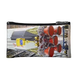 Saturn V Pencil carrier Cosmetic Bag
