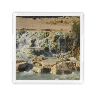 Saturnia Natural Hot Springs
