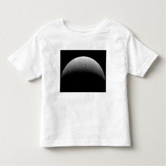 Saturn's moon Enceladus 5 Toddler T-Shirt