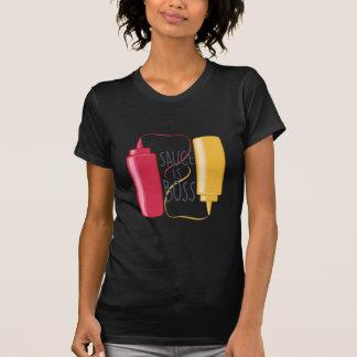 Sauce Is Boss T-Shirt