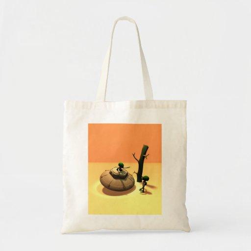 Saucer Buddies 2 Bag