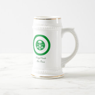 Saudi Air Force, Royal SaudiAir Force Beer Stein