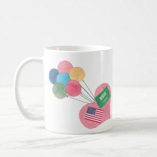 saudi-american mug